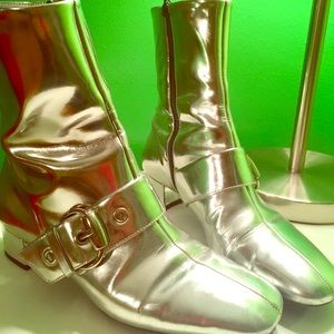 Funky Boots